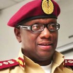 FRSC INSISTS DRIVING LICENCE STILL N6,350.00, TO DEAL DECISIVELY WITH SPEED LIMIT VIOLATORS
