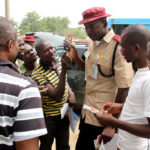 WOMEN TO BE CO-OPTED INTO 'FRSC GOSPEL OF SAFETY'