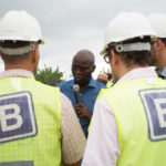 JULIUS BERGER SUSPENDS WORK ON LAGOS-IBADAN EXPRESSWAY