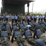 POLICE ARREST DRIVER FOR SUPPLYING FUEL, FOOD TO BOKO HARAM