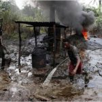 ILLEGAL OIL REFINERY OPERATORS POSITION TO KEY INTO FG'S MODULAR REFINERY POLICY