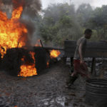 NNPC BACKS FG'S PLAN TO FORMALISE ILLEGAL OIL REFINING IN NIGER DELTA