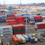 EXECUTIVE ORDERS: FED GOVT AGENCIES REFUSE TO VACATE PORTS