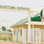 CUSTOMS BEGINS DUTY-FREE BONDED VEHICLES TERMINAL LICENCE