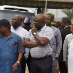 LASG BEGINS PREPARATIONS FOR OWORONSHOKI SECOND ACCESS ROAD