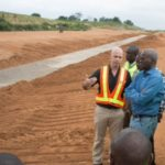 FEDERAL GOVERNMENT PLANS FOR ROADS, HIGHWAYS AND BRIDGES UNVEILED BY FASHOLA:  44 HIGHWAYS AND 63 ROADS LISTED FOR REHABILITATION
