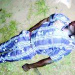 TRUCK KILLS ROBBER WHILE RAIDING PASSENGERS IN LAGOS