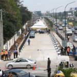 LAGOS COMMENCES RECOVERY OF ALAPERE/AGBOYI RIGHT OF WAY