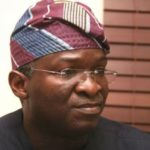 FASHOLA: BEAR WITH US ON THE STATE OF ROADS… WE ARE CONSTRAINED