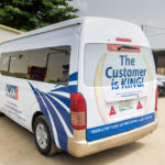 CHISCO TRANSPORT DIGITAL DIRECTION: PARTNERING WITH THE BEST TO DELIGHT CUSTOMERS AND CREATE EMPLOYMENT