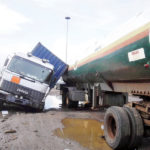 CURBING LAWLESSNESS OF TRAILER DRIVERS
