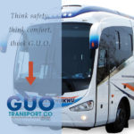 WHEN A TRANSPORT COMPANY CHOSE TO BE DELIGHTFULLY DIFFERENT…. GUO SURPRISED US! (A CUSTOMER'S TESTIMONY)