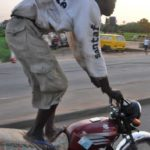 I MADE N10,000.00 DAILY FOR CARRYING ROBBERS – OKADA RIDER