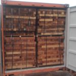 TRUCK DRIVER ON TRIAL FOR STEALING N1.1MLLION PLANKS