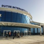 AIRPORTS CONCESSION: TURKISH COMPANY, POLITICIANS, OTHERS LOBBY FG