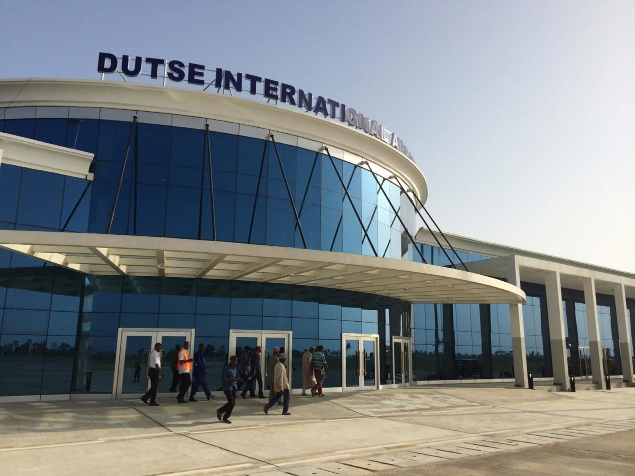dutse-intl-airport