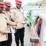 SPEED LIMITING DEVICE: FRSC IMPOUNDS 317 VEHICLES IN LAGOS