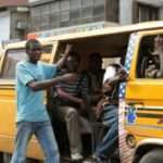 LAGOS BUS CONDUCTORS TO START WEARING UNIFORM FROM TODAY