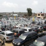 HOW 'TOKUNBO' CAR DEALERS DEAL WITH BAN ON VEHICLE IMPORTATION