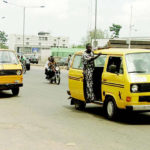 OVER 3000 LAGOS BUS CONDUCTORS TO WEAR UNIFORMS, BADGES