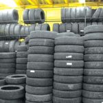 CUSTOMS NOT RESPONSIBLE FOR CLEARANCE OF SUB-STANDARD TYRES – PRO