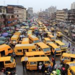 FEAR GRIPS LAGOS DRIVERS, CONDUCTORS AS GOVERNMENT PLANS TO BAN DANFO BUSES