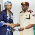 TRUCKS ENTERING NIGERIAN PORTS: NPA PARTNERS FRSC ON ENFORCEMENT OF STANDARDS