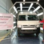 EXPECT NIGERIA-ASSEMBLED TOYOTA CARS THIS YEAR – ADE-OJO