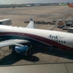 ARIK SHAREHOLDERS FILE N20BN SUIT AGAINST FG, ETHIOPIAN AIRLINES