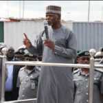 CUSTOMS LAUNCHES E-AUCTION PORTAL AS VEHICLES' BIDDING BEGINS