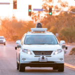 CALIFORNIA GIVES THE GREEN LIGHT TO SELF-DRIVING CARS