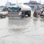 APAPA POOR ACCESS ROADS FORCE 400 TRUCKS OUT OF BUSINESS