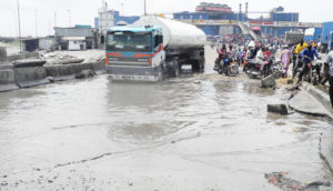 Image result for Nigeria loses N140bn weekly to bad roads - Dangote
