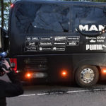 DORTMUND BUS BOMBER COULD FACE 28 COUNTS OF ATTEMPTED MURDER