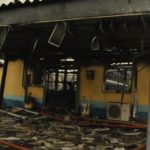 POLICE SUMMONS FAAN BOSS OVER HQ FIRE