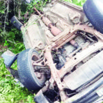 FATHER, CHILDREN, SISTERS-IN- LAW KILLED BY SPEEDING CONVOY IN ANAMBRA