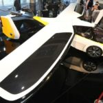 FLYING CARS LAUNCHED IN FRENCH RIVIERA