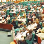 HOUSE PASSES NATIONAL TRANSPORT COMMISSION BILL