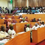 LAGOS LAWMAKERS CONDEMN TRADING ON LAGOS-BADAGRY EXPRESSWAY
