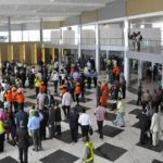 GERMAN NATIONAL DIES AFTER SLUMPING AT LAGOS AIRPORT