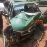 ONE DIES, FIVE INJURED IN OGUN CRASH