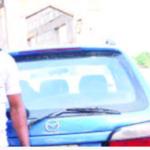 ABUJA DRIVER NABBED WHILE ROBBING PASSENGERS