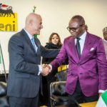 AGIP TO BUILD 150,000 BARRELS CAPACITY REFINERY WITH $15 BILLION IN PORT HARCOURT