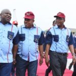 PHASING OUT DANFO BUSES WILL CREATE MORE JOBS THAN LOSSES- AMBODE
