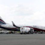 FED GOVT MAY MERGE ARIK, AERO AS NATIONAL CARRIER