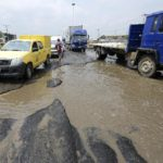 FG, PRIVATE FIRMS TO SIGN MOU ON REPAIR OF WHARF ROAD, APAPA