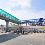 OJODU-BERGER PEDESTRIAN BRIDGE, LAY-BYS, SLIP ROAD AND SEGREGATED BUS PARK READY FOR COMMISSIONING