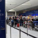 BRITISH AIRWAYS CANCELS MORE FLIGHTS IN HEATHROW