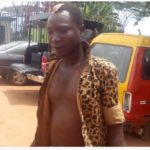 BUS DRIVER JAILED TWO YEARS FOR STEALING N296,000.00 PROPERTY