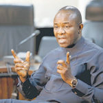 NIGERIA TO GENERATE MORE FUNDS FROM OIL, GAS PARKS – KACHIKWU